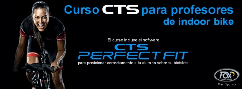 CTS® Cycling Training System